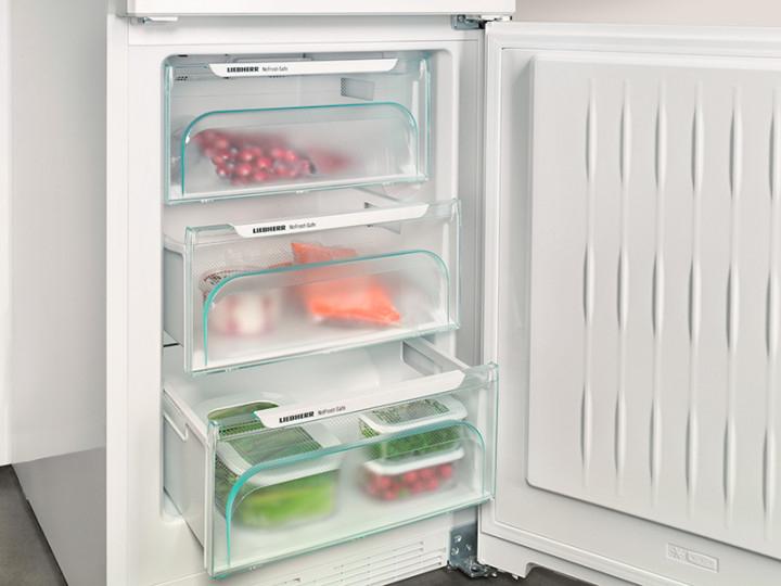 купить Двухкамерный холодильник Liebherr CN 4315 Украина фото 11