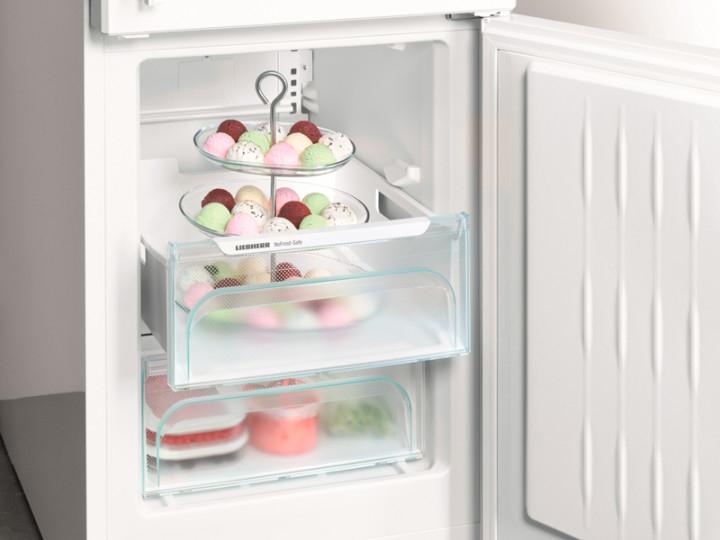 купить Двухкамерный холодильник Liebherr CN 4315 Украина фото 10