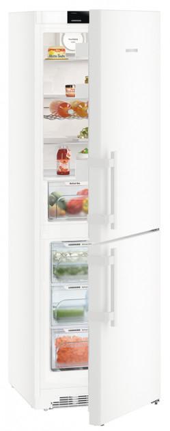 купить Двухкамерный холодильник Liebherr CN 4315 Украина фото 4
