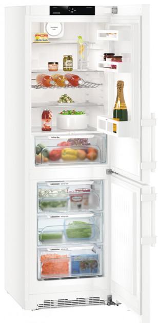 купить Двухкамерный холодильник Liebherr CN 4315 Украина фото 0