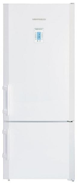 купить Двухкамерный холодильник Liebherr CN 4656 Украина фото 1