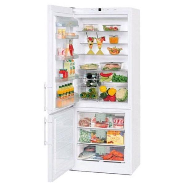 купить Двухкамерный холодильник Liebherr CN 5013 Украина фото 1