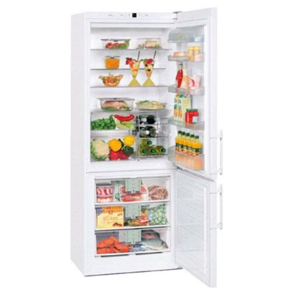 купить Двухкамерный холодильник Liebherr CN 5013 Украина фото 0