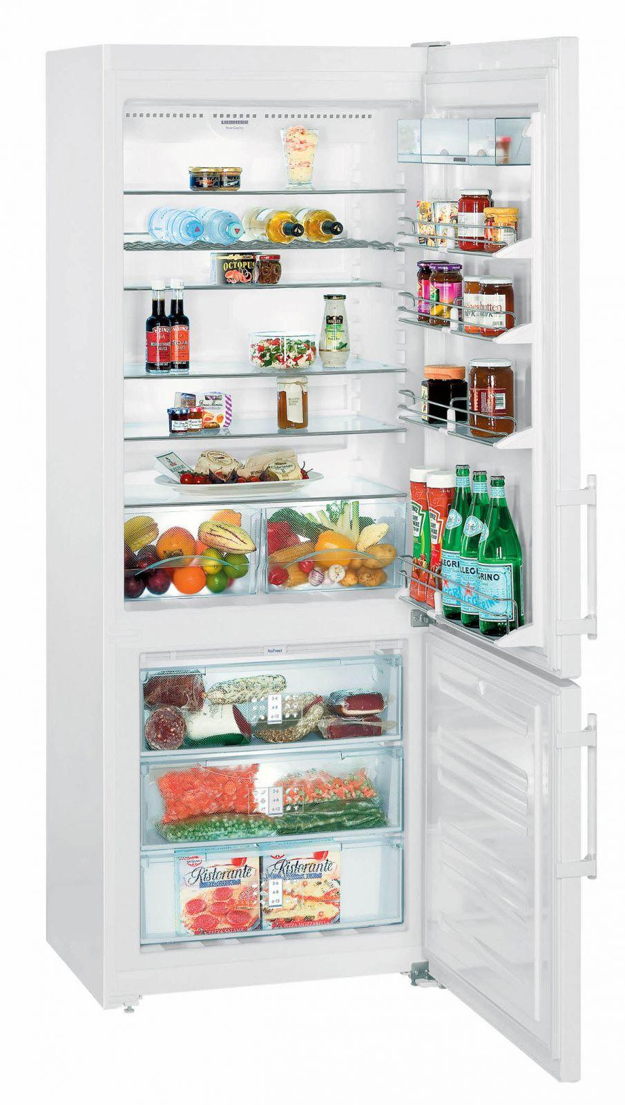 купить Двухкамерный холодильник Liebherr CN 5156 Украина фото 0