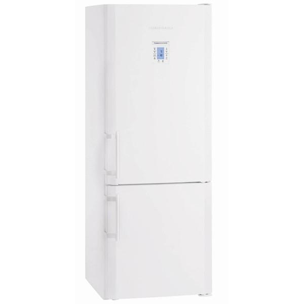 купить Двухкамерный холодильник Liebherr CN 5156 Украина фото 1