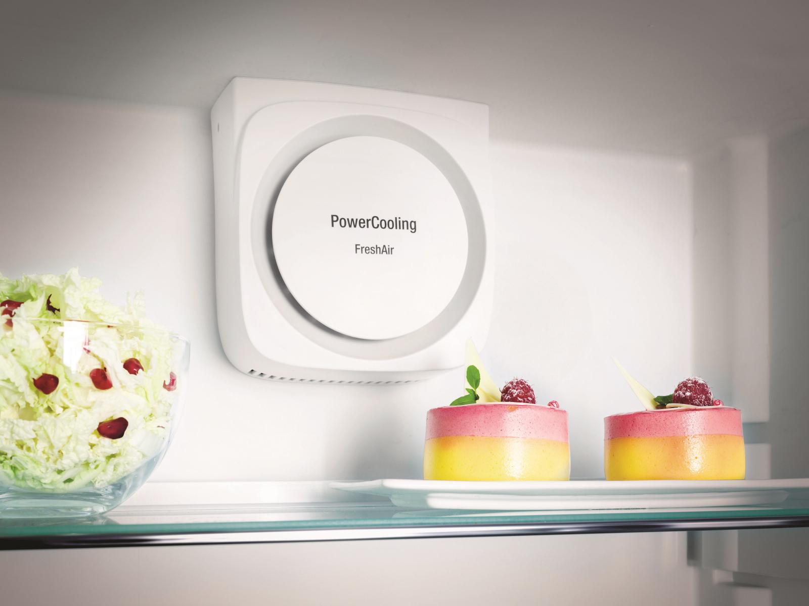 купить Двухкамерный холодильник Liebherr CN 5715 Украина фото 8