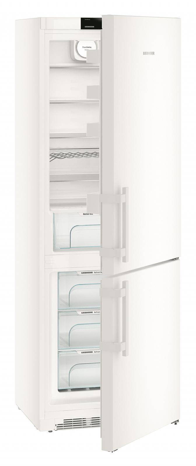 купить Двухкамерный холодильник Liebherr CN 5715 Украина фото 3