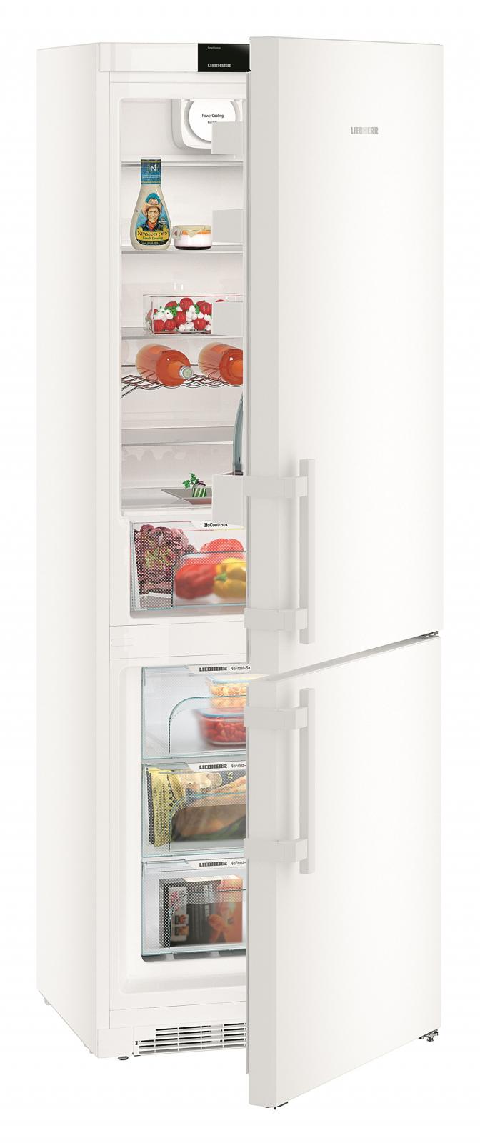 купить Двухкамерный холодильник Liebherr CN 5715 Украина фото 6