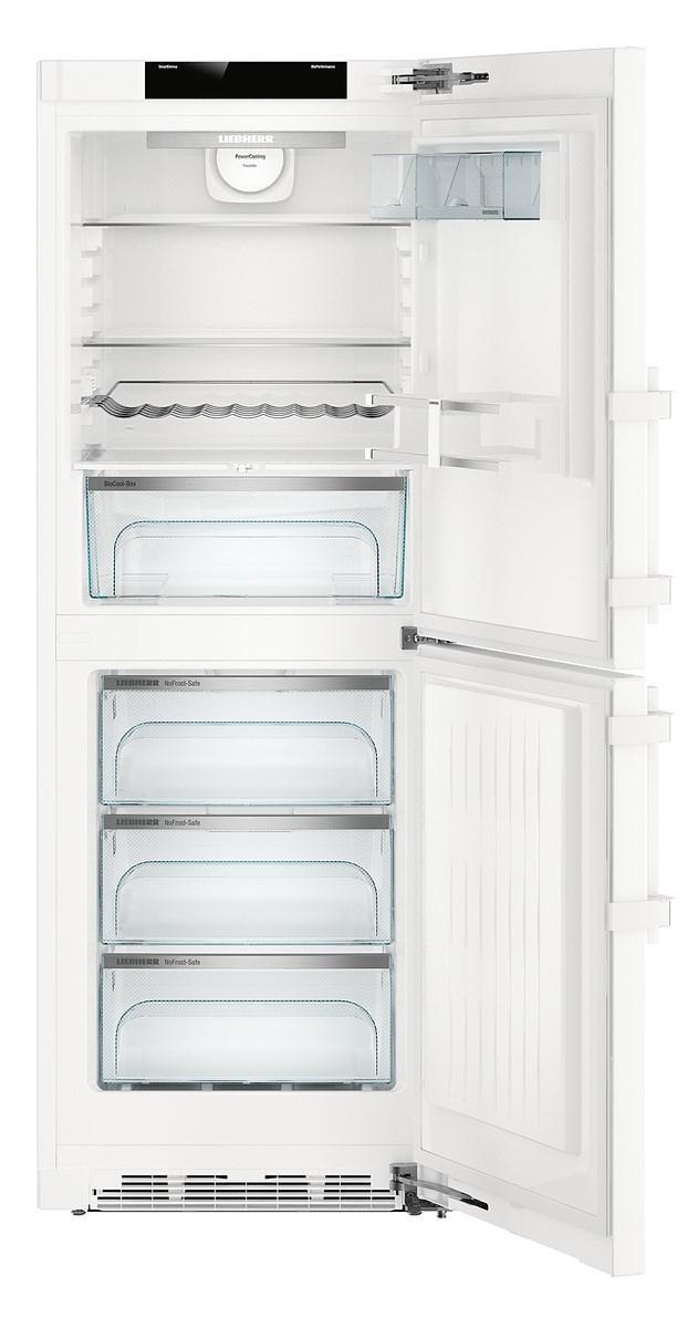купить Двухкамерный холодильник Liebherr CNP 3758 Украина фото 3