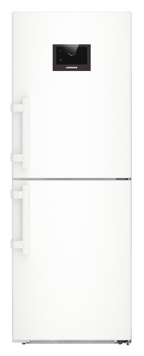 купить Двухкамерный холодильник Liebherr CNP 3758 Украина фото 1