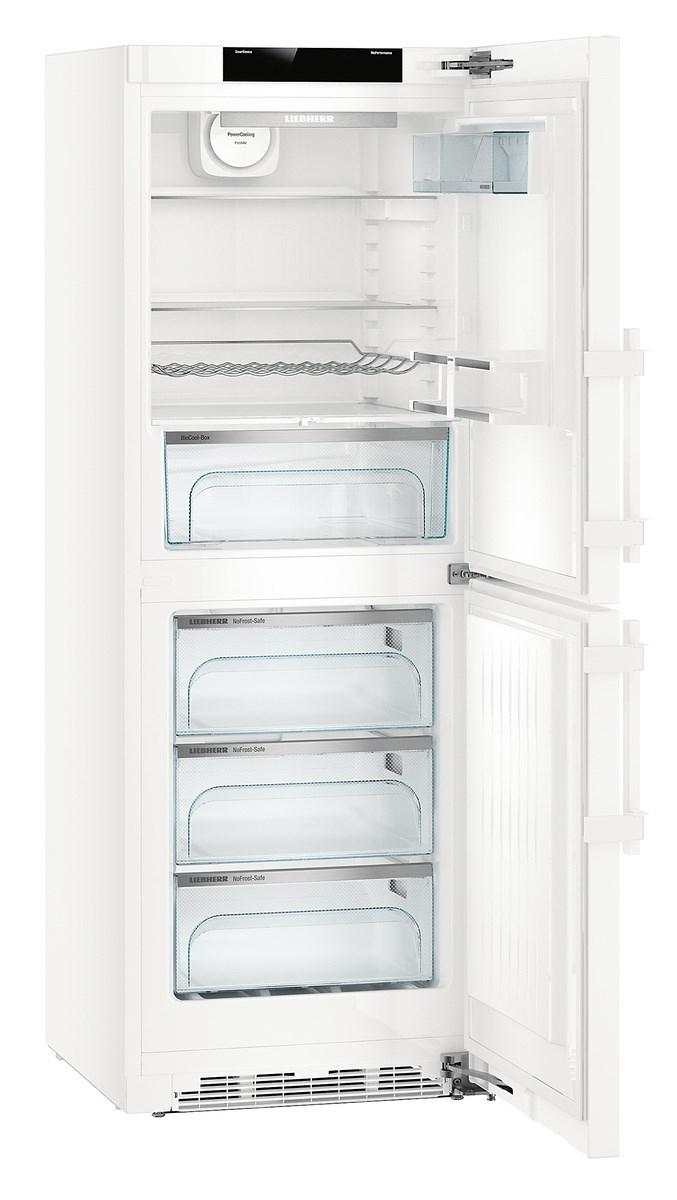 купить Двухкамерный холодильник Liebherr CNP 3758 Украина фото 5