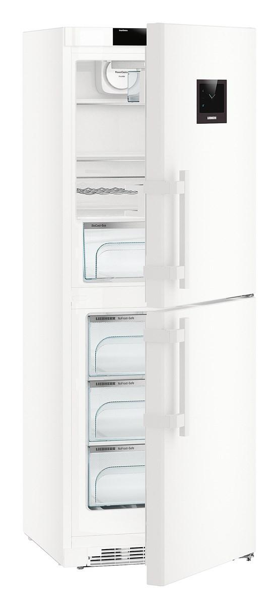 купить Двухкамерный холодильник Liebherr CNP 3758 Украина фото 6