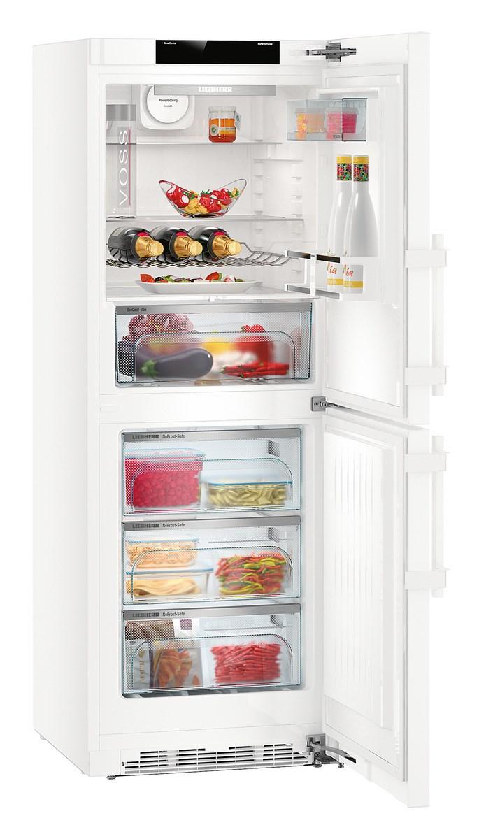 купить Двухкамерный холодильник Liebherr CNP 3758 Украина фото 0