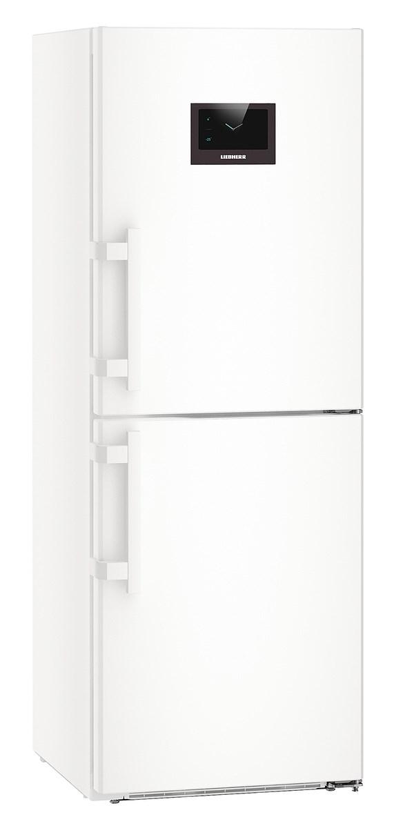 купить Двухкамерный холодильник Liebherr CNP 3758 Украина фото 4