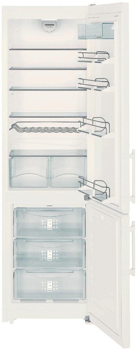 купить Двухкамерный холодильник Liebherr CNP 4056 Украина фото 1