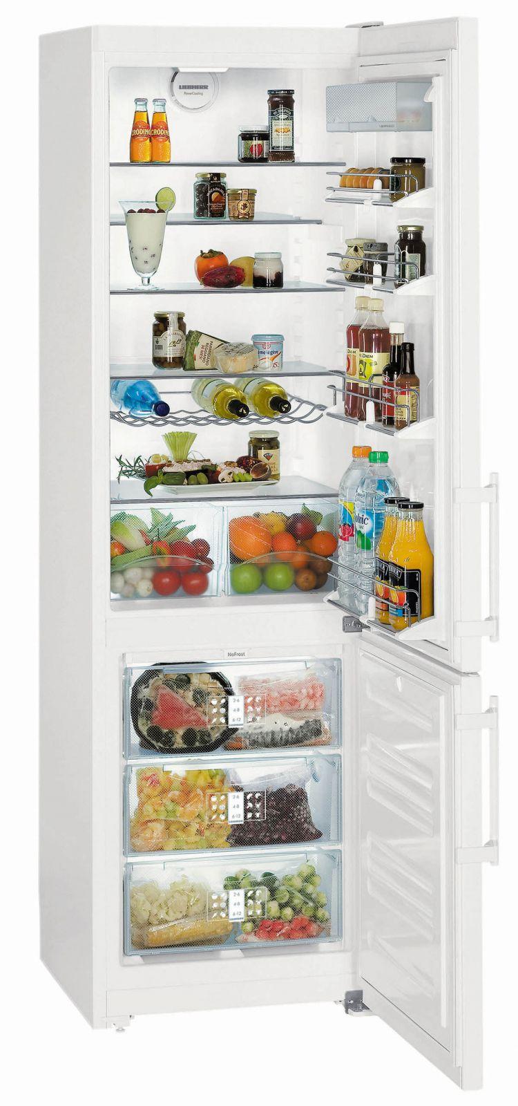 купить Двухкамерный холодильник Liebherr CNP 4056 Украина фото 0
