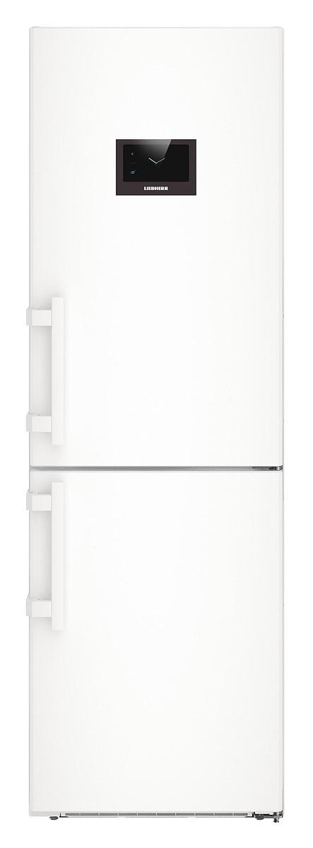 купить Двухкамерный холодильник Liebherr CNP 4358 Украина фото 1