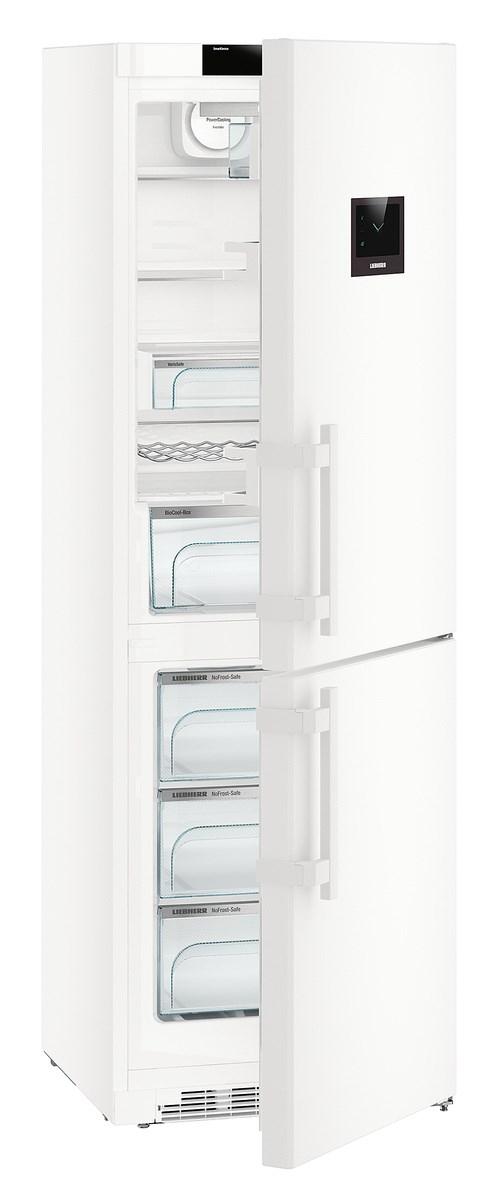 купить Двухкамерный холодильник Liebherr CNP 4358 Украина фото 5