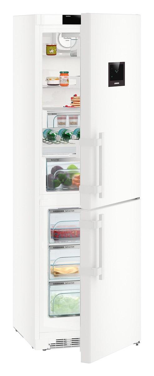 купить Двухкамерный холодильник Liebherr CNP 4358 Украина фото 3
