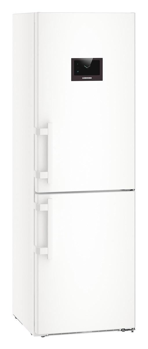 купить Двухкамерный холодильник Liebherr CNP 4358 Украина фото 6