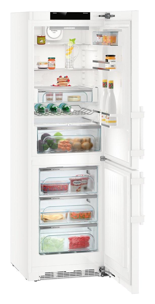 купить Двухкамерный холодильник Liebherr CNP 4358 Украина фото 0