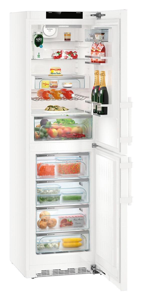 купить Двухкамерный холодильник Liebherr CNP 4758 Украина фото 0