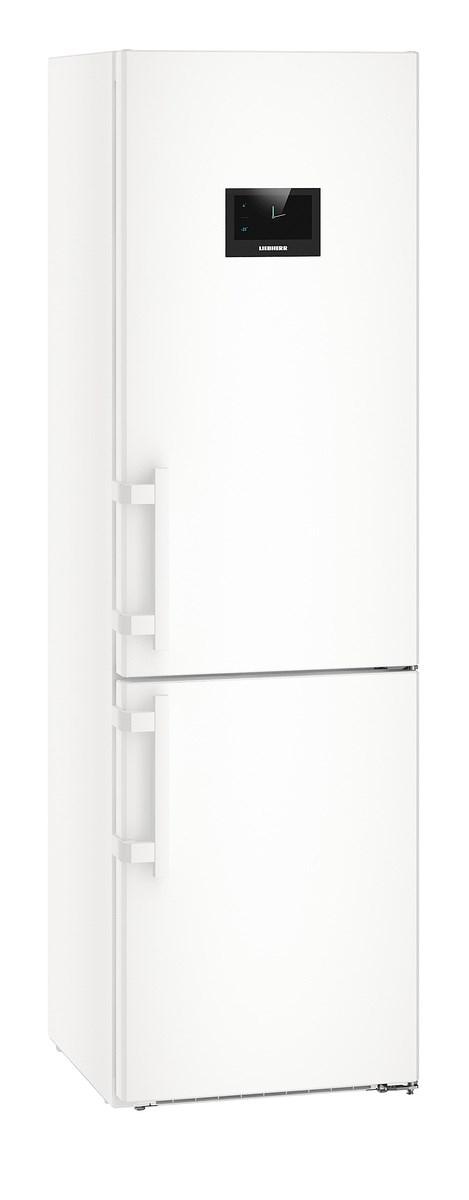 купить Двухкамерный холодильник Liebherr CNP 4858 Украина фото 6