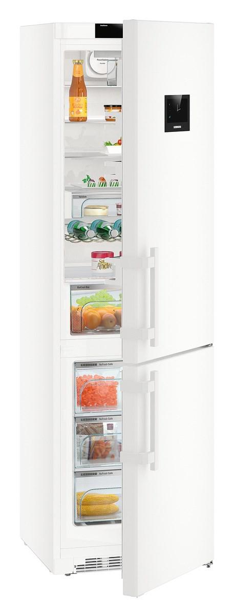 купить Двухкамерный холодильник Liebherr CNP 4858 Украина фото 2