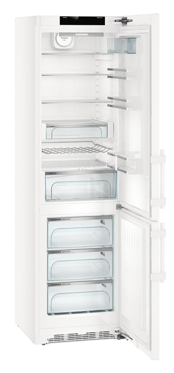 купить Двухкамерный холодильник Liebherr CNP 4858 Украина фото 4