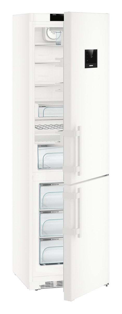 купить Двухкамерный холодильник Liebherr CNP 4858 Украина фото 5