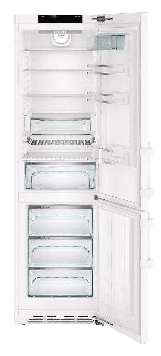 купить Двухкамерный холодильник Liebherr CNP 4858 Украина фото 3