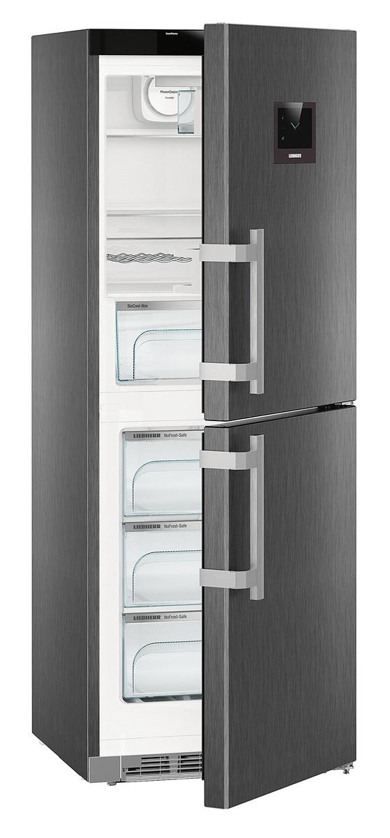 купить Двухкамерный холодильник Liebherr CNPbs 3758 Украина фото 5