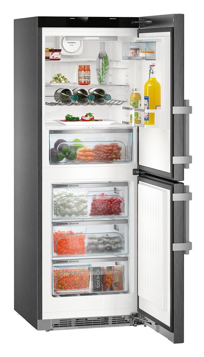 купить Двухкамерный холодильник Liebherr CNPbs 3758 Украина фото 0