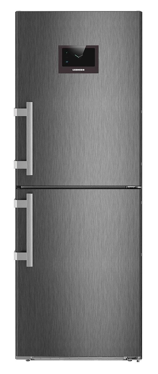 купить Двухкамерный холодильник Liebherr CNPbs 3758 Украина фото 1