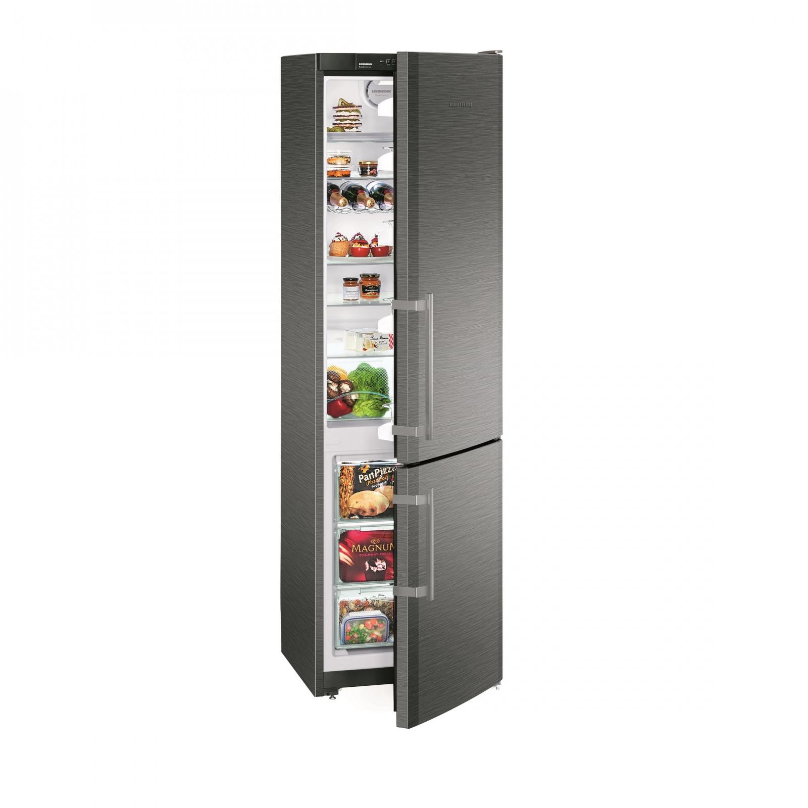 купить Двухкамерный холодильник Liebherr CNPbs 4013 Украина фото 3
