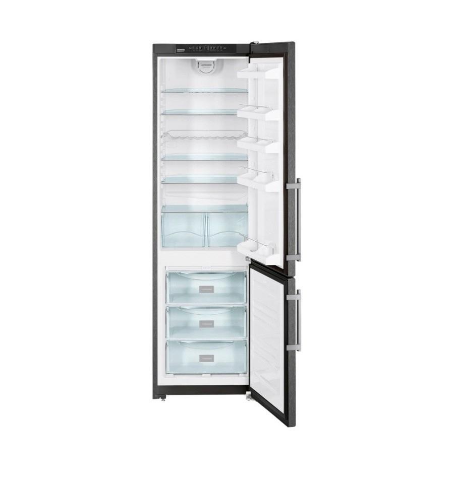 купить Двухкамерный холодильник Liebherr CNPbs 4013 Украина фото 2