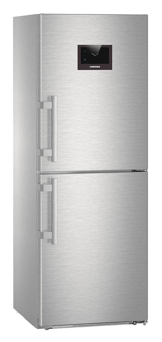 купить Двухкамерный холодильник Liebherr CNPes 3758 Украина фото 6