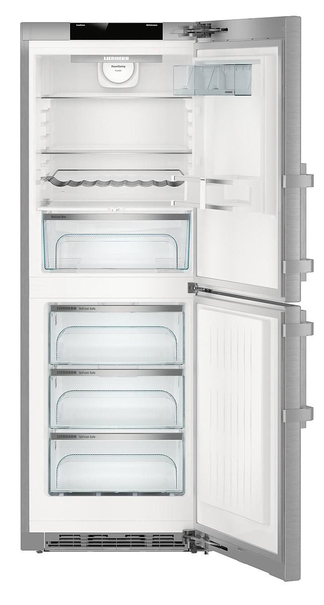 купить Двухкамерный холодильник Liebherr CNPes 3758 Украина фото 4