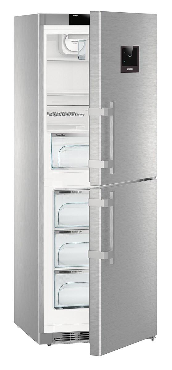 купить Двухкамерный холодильник Liebherr CNPes 3758 Украина фото 3