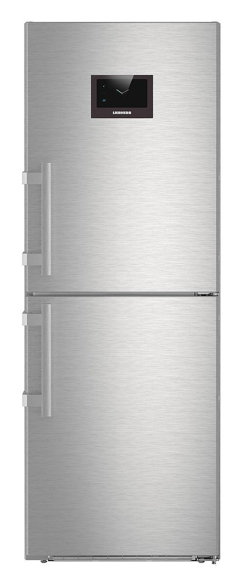 купить Двухкамерный холодильник Liebherr CNPes 3758 Украина фото 2