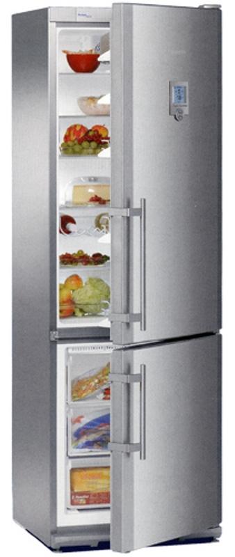 купить Двухкамерный холодильник Liebherr CNPes 3867 Украина фото 0