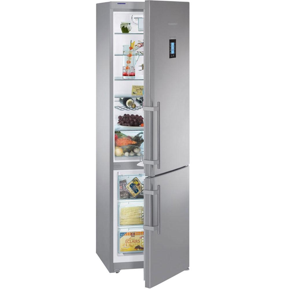 купить Двухкамерный холодильник Liebherr CNPes 4056 Украина фото 1