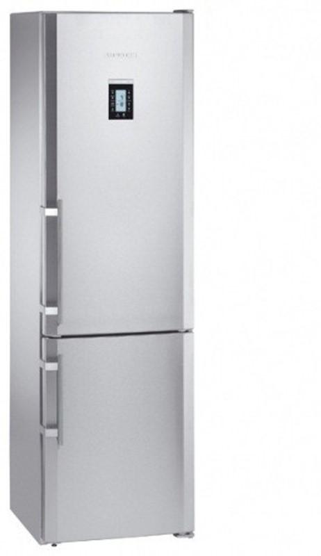 купить Двухкамерный холодильник Liebherr CNPes 4056 Украина фото 2
