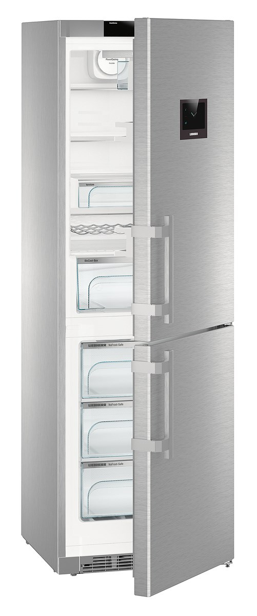 купить Двухкамерный холодильник Liebherr CNPes 4358 Украина фото 5