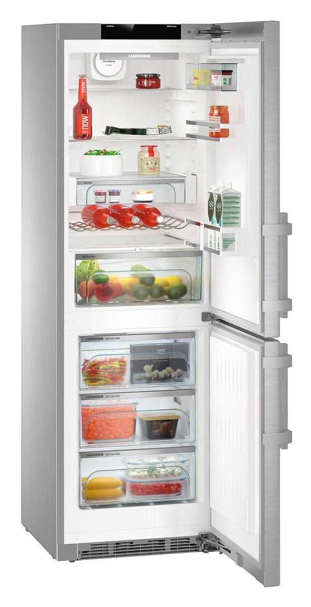 купить Двухкамерный холодильник Liebherr CNPes 4358 Украина фото 0