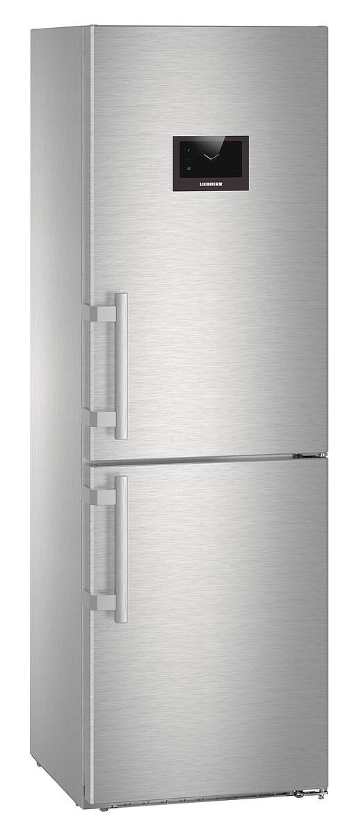 купить Двухкамерный холодильник Liebherr CNPes 4358 Украина фото 6