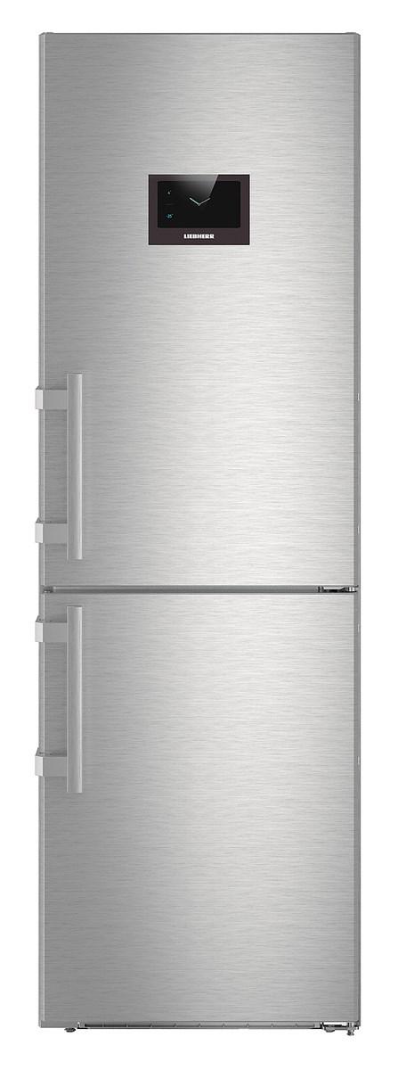 купить Двухкамерный холодильник Liebherr CNPes 4358 Украина фото 2