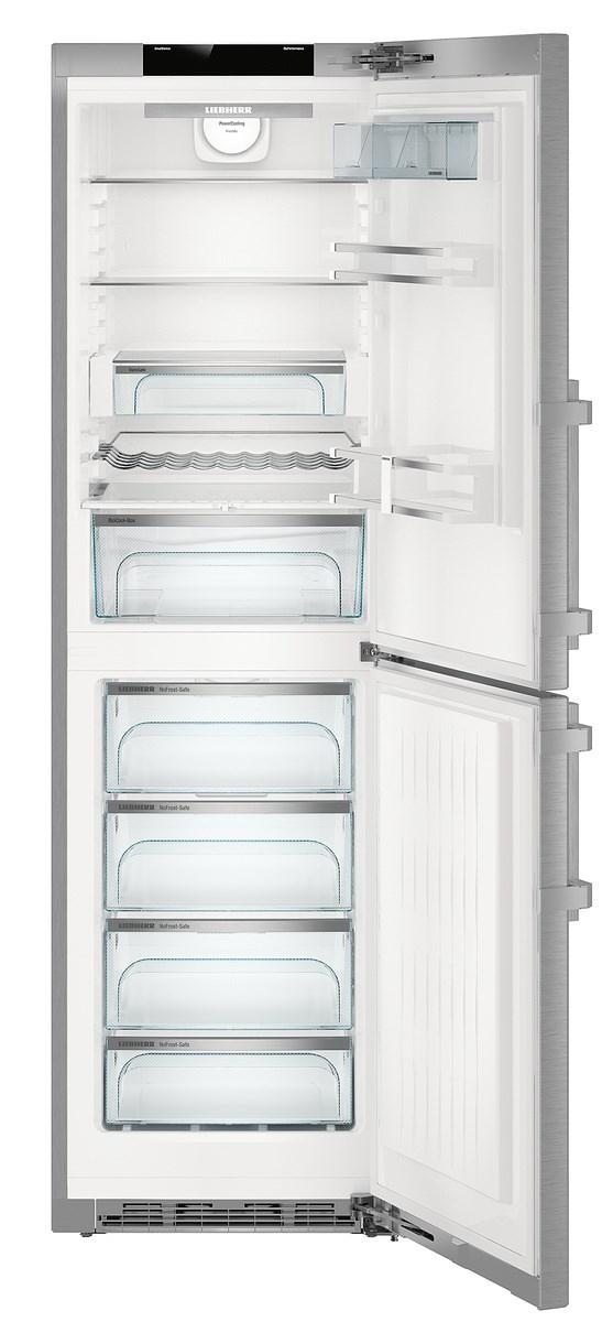 купить Двухкамерный холодильник Liebherr CNPes 4758 Украина фото 1
