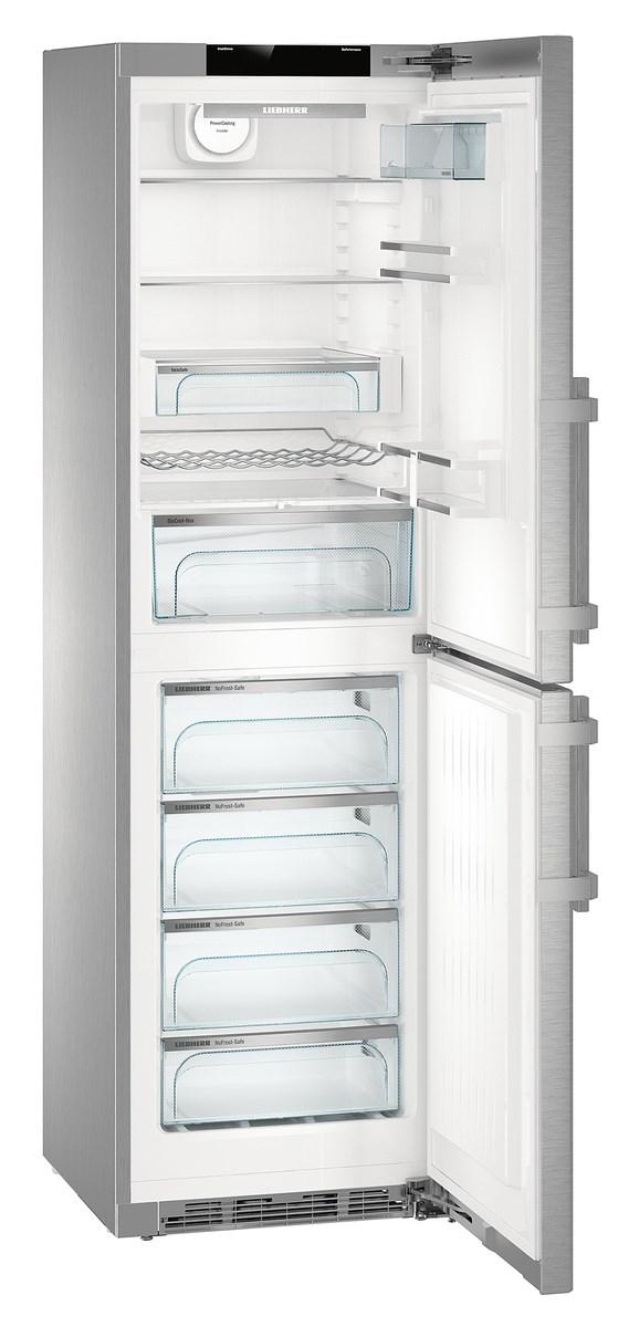 купить Двухкамерный холодильник Liebherr CNPes 4758 Украина фото 4