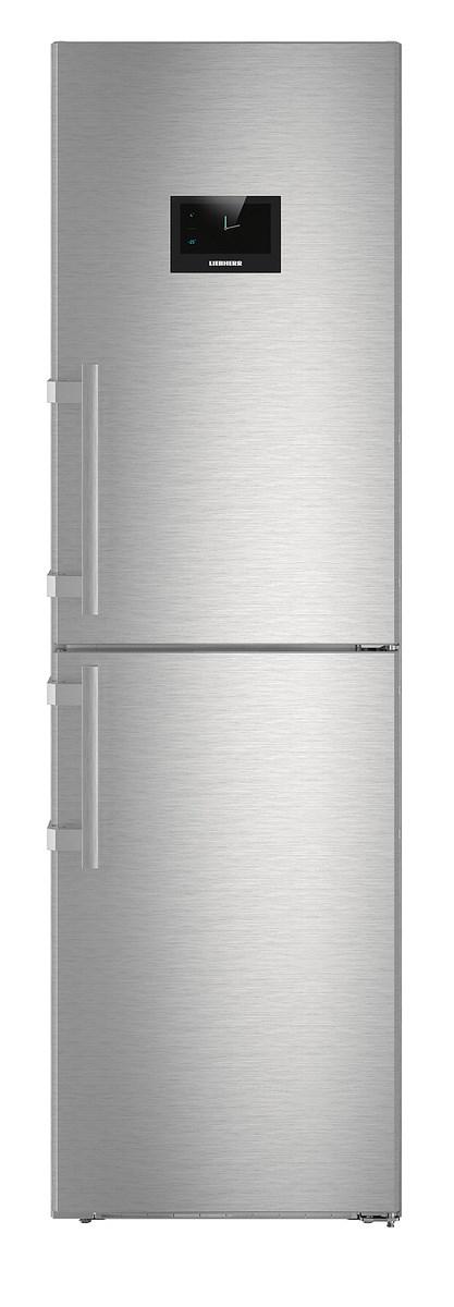 купить Двухкамерный холодильник Liebherr CNPes 4758 Украина фото 3